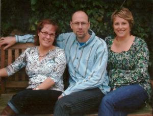 Njola, Ruud en Judith